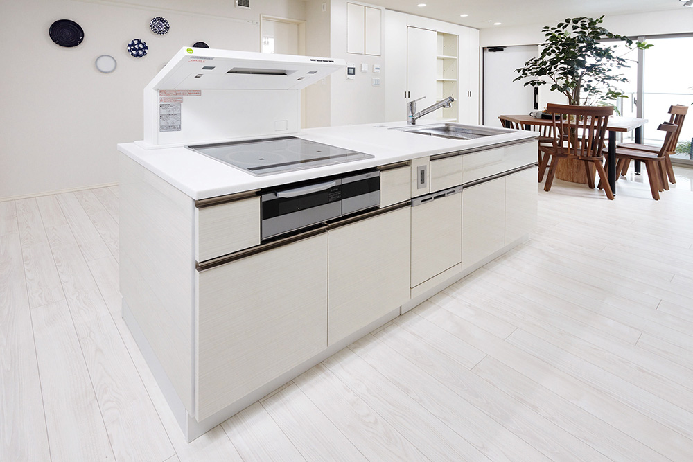 IMAGIE Kitchen (Movable Kitchen)